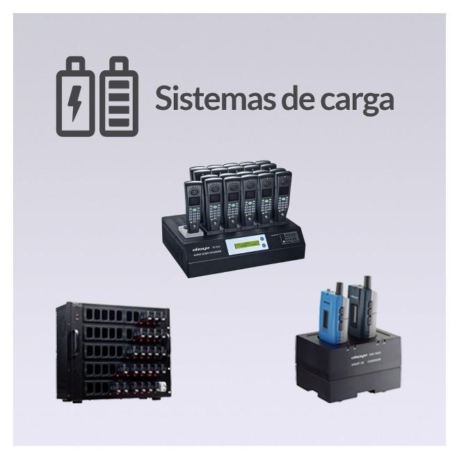 Sistemas de carga